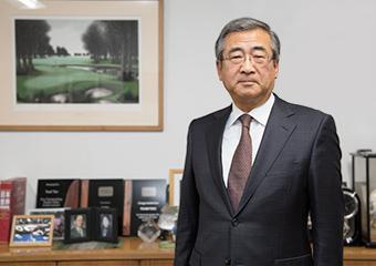 代表取締役 宮本裕司